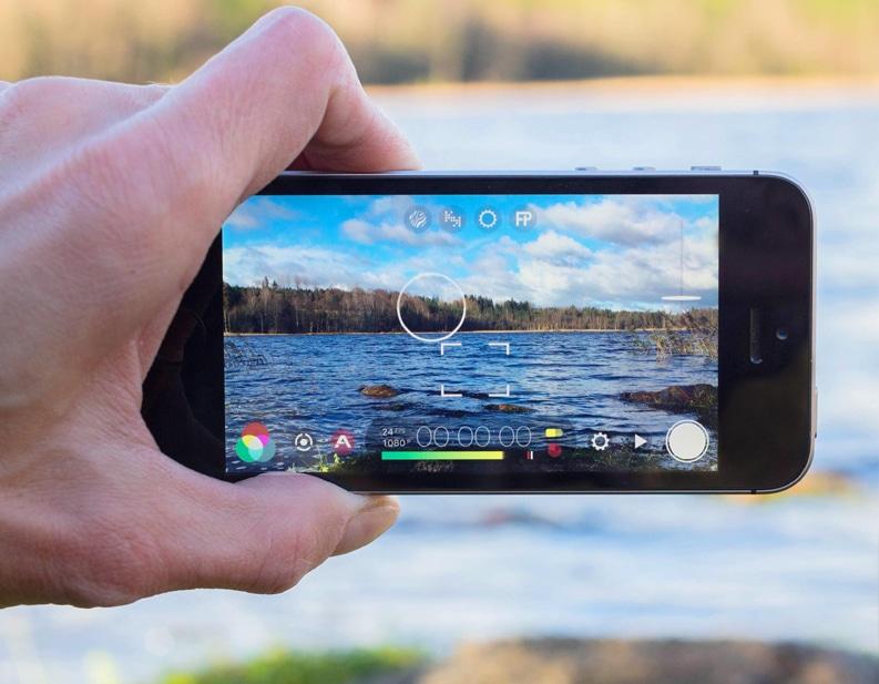 Jak nagrać filmy telefonem – 3 sposoby, które poprawią jakość wideo