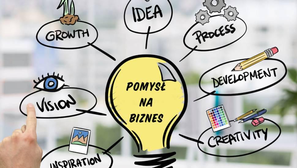 Pomysł na biznes – 5 strategii na 2018