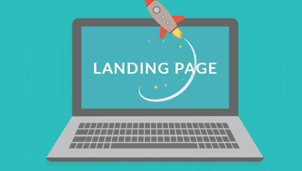 WordPress landing page – jak stworzyć stronę lądowania na WordPress