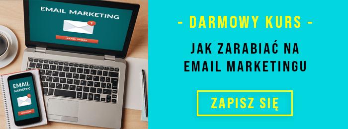 email marketing szkolenie