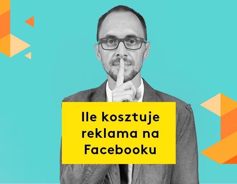 Koszty reklamy na Facebooku w 2019r.