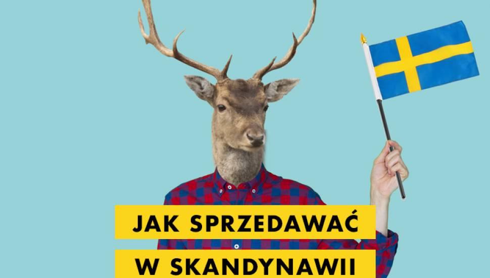 Jak sprzedawać w Skandynawii – ecommerce w Szwecji