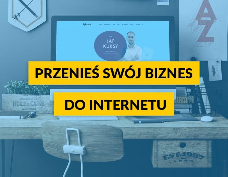 Promocja firmy w internecie krok po kroku
