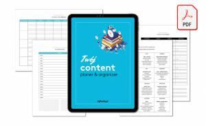 planer do druku pdf