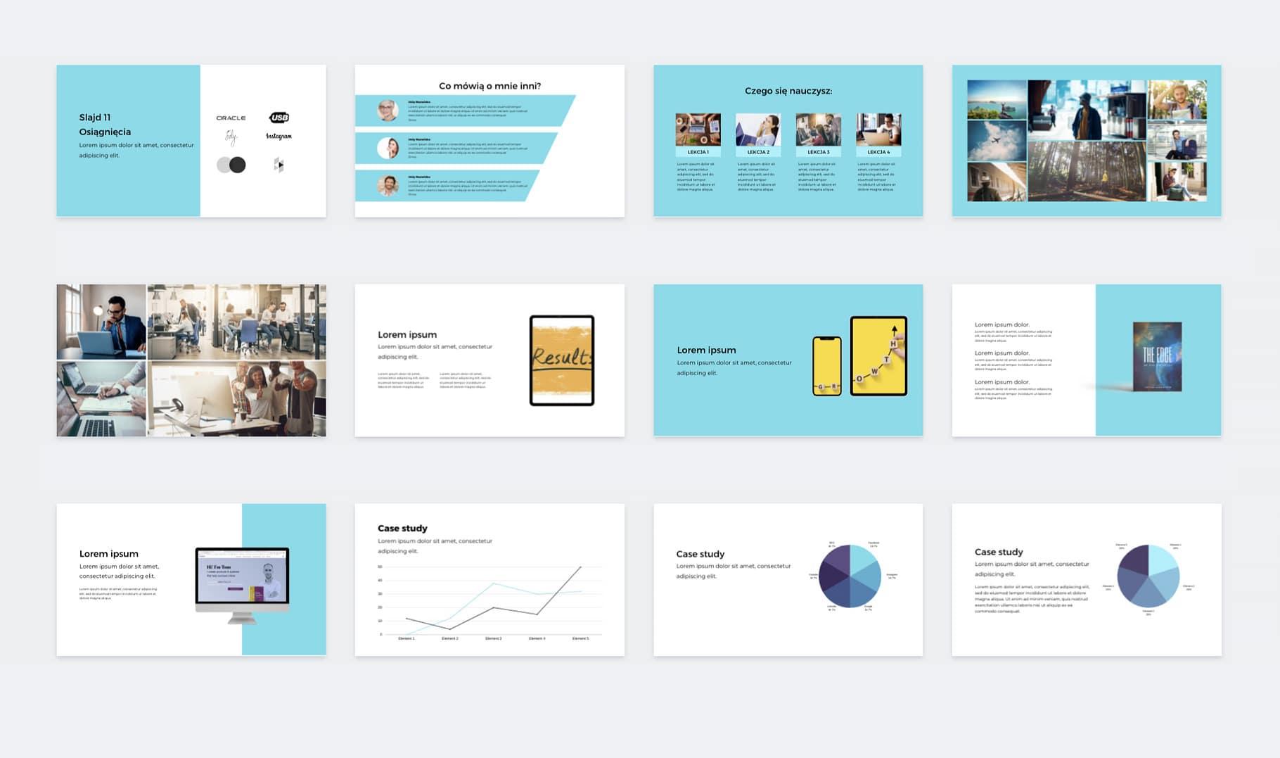 powerpoint prezentacja